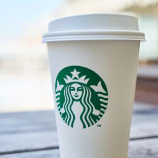 iconic coffee brand image